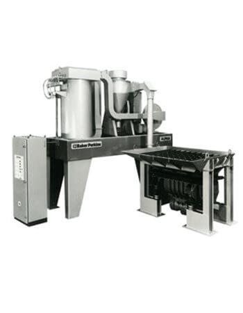 History | Omega Sinto Foundry Machinery Ltd
